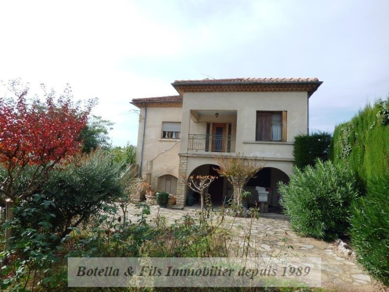 Venta  casa St michel d'euzet 266000€ - Fotografía 1
