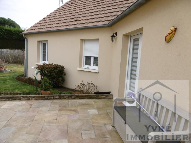 Vente maison / villa St mars la briere 207 900€ - Photo 10