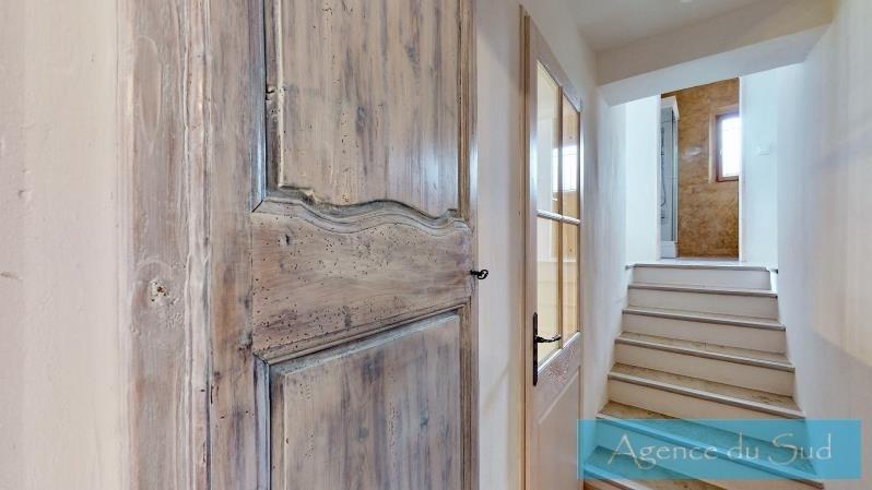 Vente maison / villa Roquevaire 499000€ - Photo 6