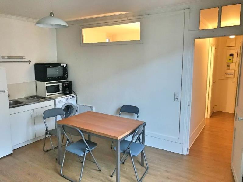 Vente appartement Paris 11ème 410000€ - Photo 2