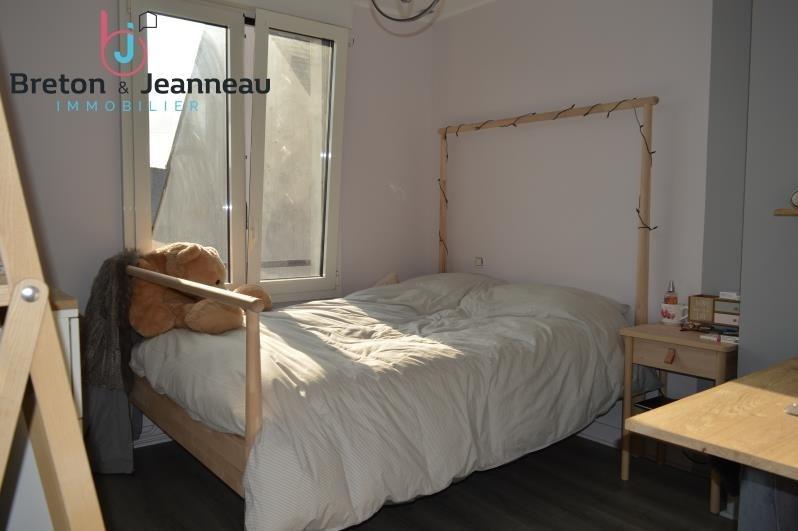 Vente maison / villa Saint berthevin 244400€ - Photo 6