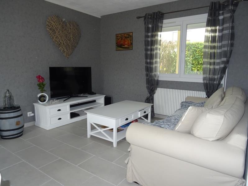 Vente maison / villa Ste savine 169900€ - Photo 4