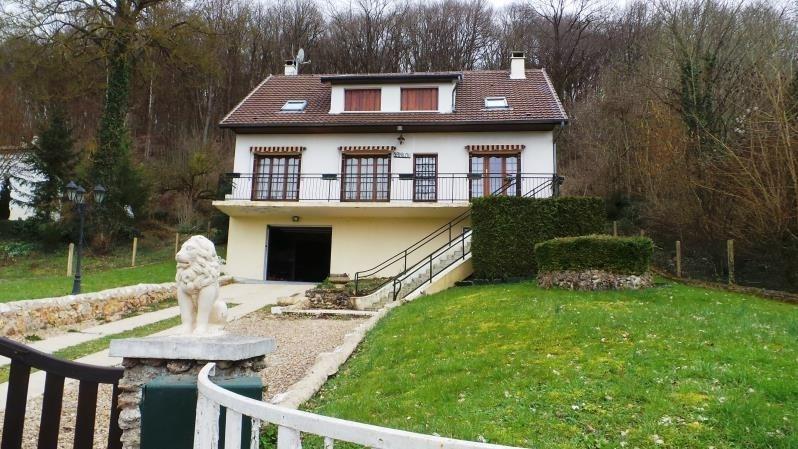 Vente maison / villa La ferte sous jouarre 219000€ - Photo 1