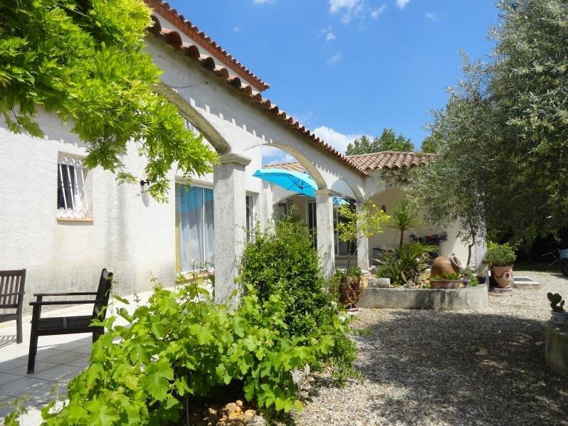 Vente maison / villa Lunel 336000€ - Photo 2
