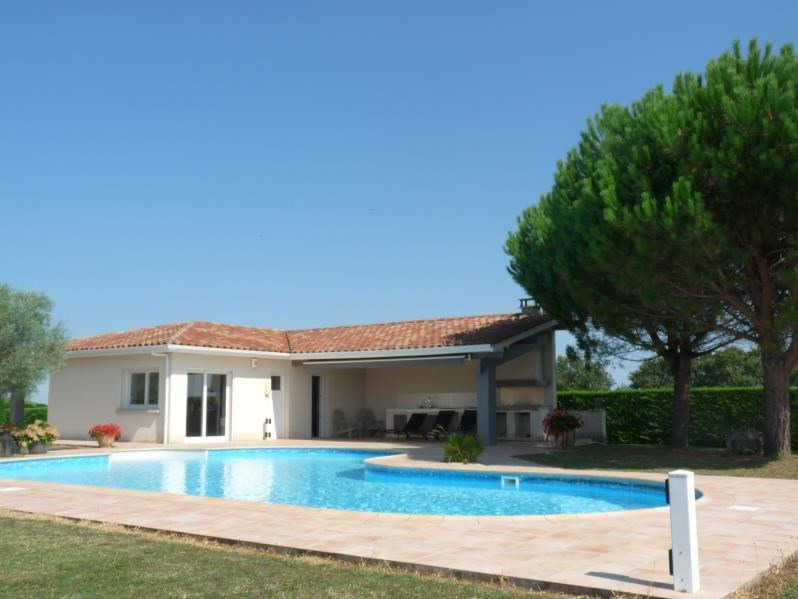 Deluxe sale house / villa Prayssas 449 000€ - Picture 7
