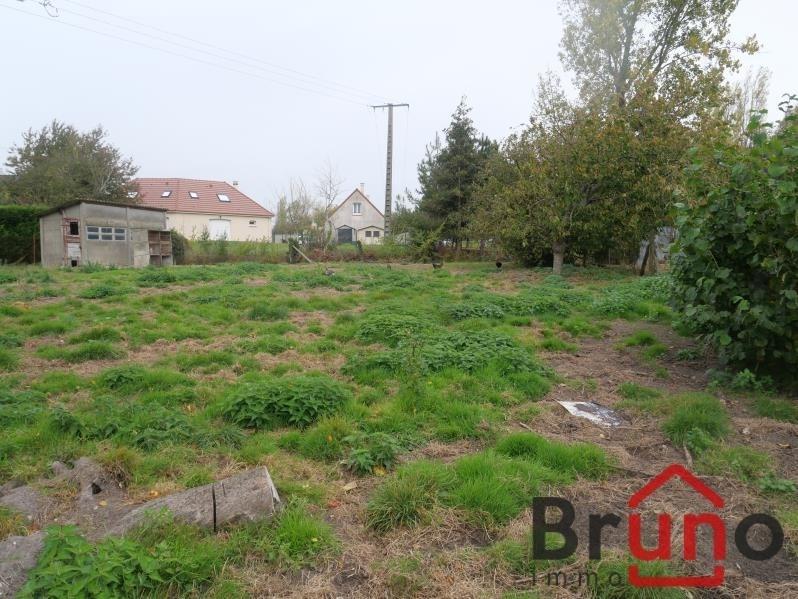 Vendita terreno Rue 57750€ - Fotografia 4