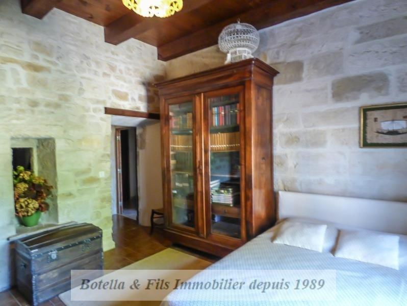 Verkauf von luxusobjekt haus Uzes 685000€ - Fotografie 15