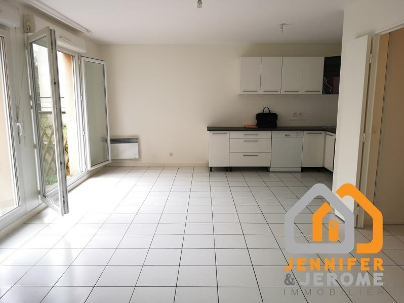 Vente appartement Montmorency 195 000€ - Photo 2