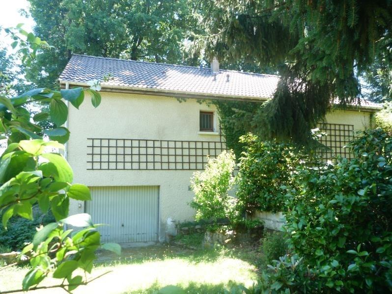 Vente maison / villa Tannerre en puisaye 88100€ - Photo 2
