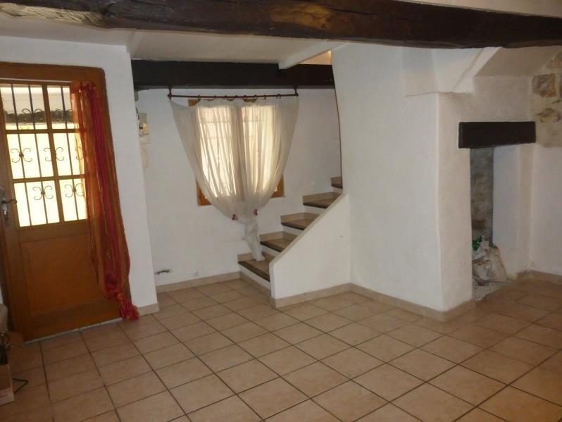 Sale house / villa Le val 130000€ - Picture 2
