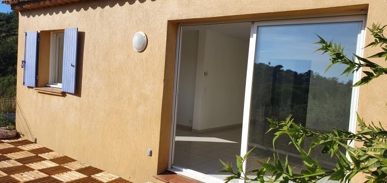 Rental house / villa Les issambres 1456€ CC - Picture 2