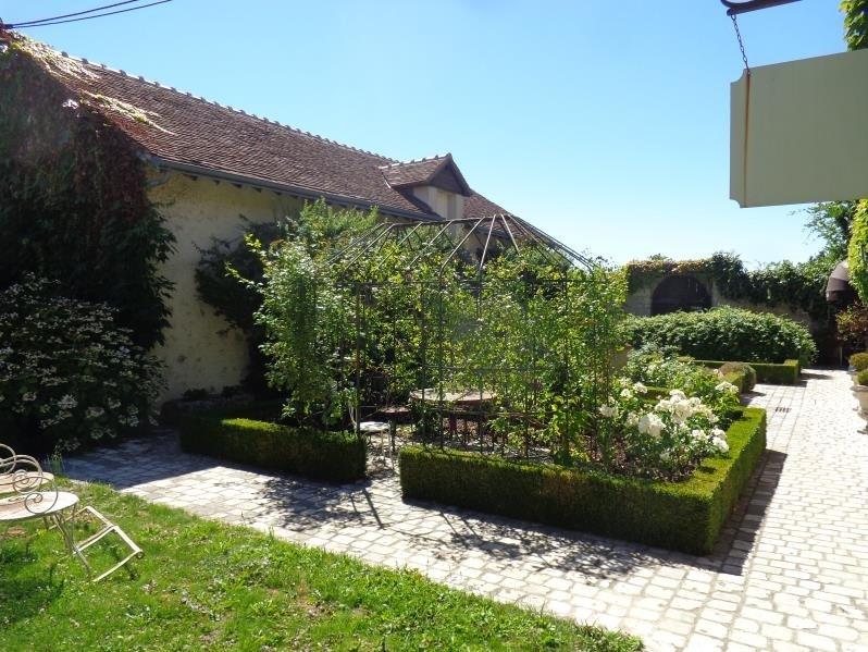 Vente de prestige maison / villa Blois 552000€ - Photo 5