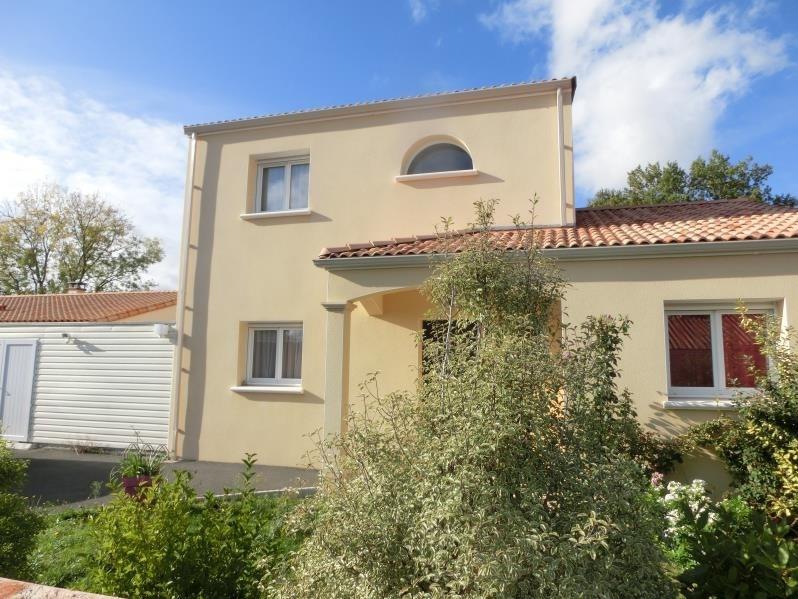 Vente maison / villa Gorges 268000€ - Photo 5
