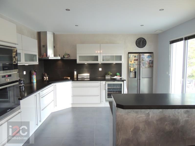 Sale house / villa Gex 1020000€ - Picture 2