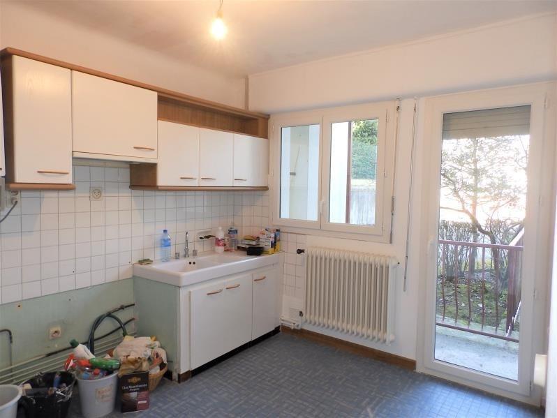 Verkauf wohnung Moulins 62500€ - Fotografie 3
