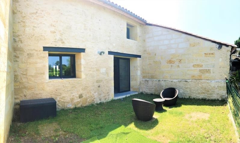 Vente maison / villa Libourne 268 000€ - Photo 2