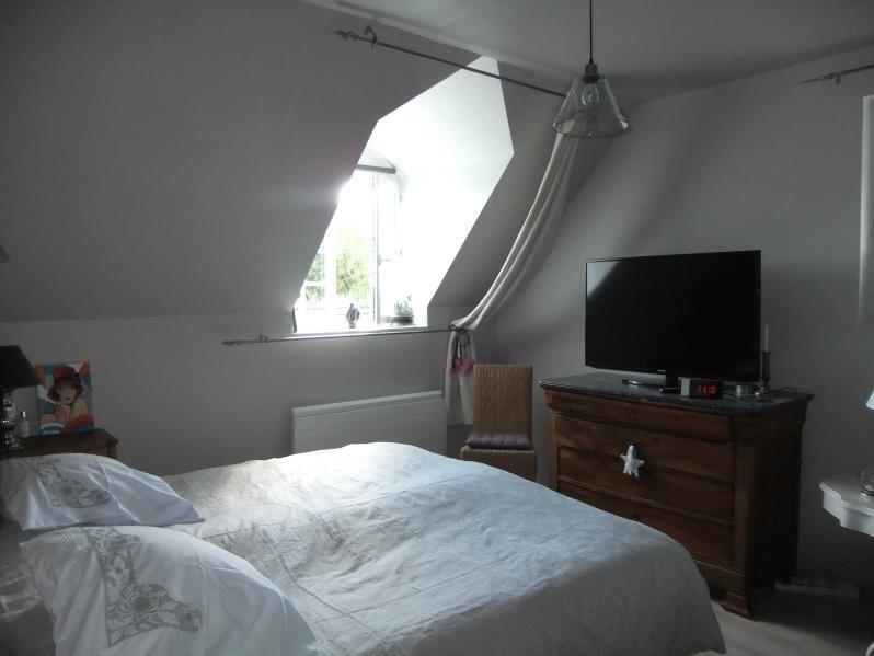 Vente maison / villa Chatel censoir 218000€ - Photo 7