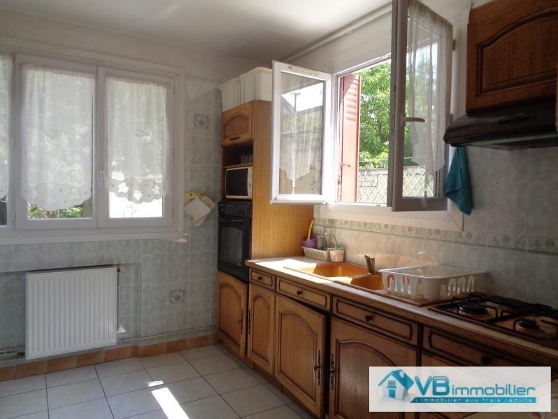 Vente maison / villa Chennevieres sur marne 315000€ - Photo 7