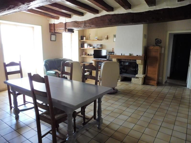 Sale house / villa St remy en mauges 168 500€ - Picture 3