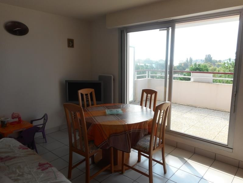 Vente appartement Pornichet 163 240€ - Photo 1