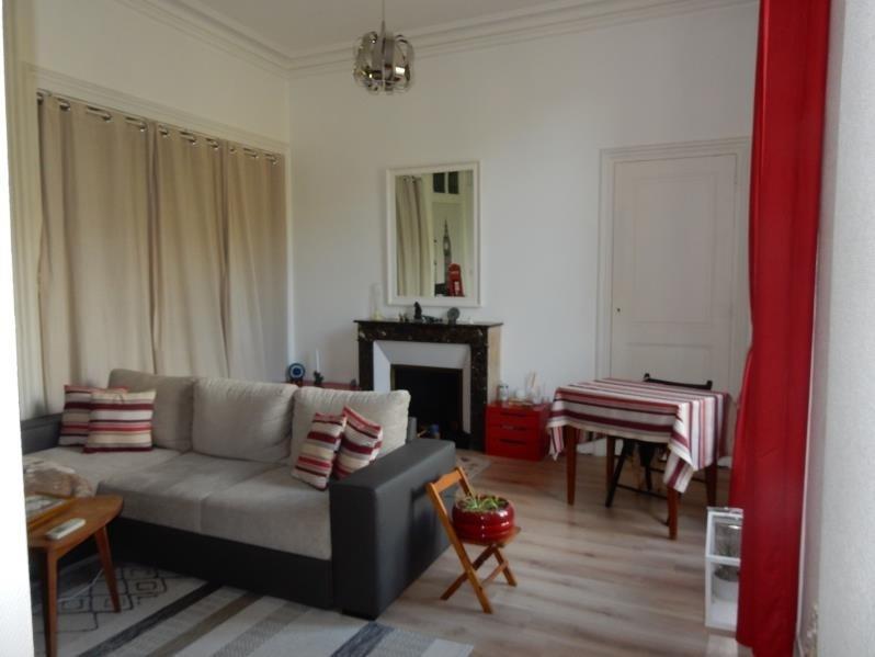 Sale apartment Grenoble 155000€ - Picture 1