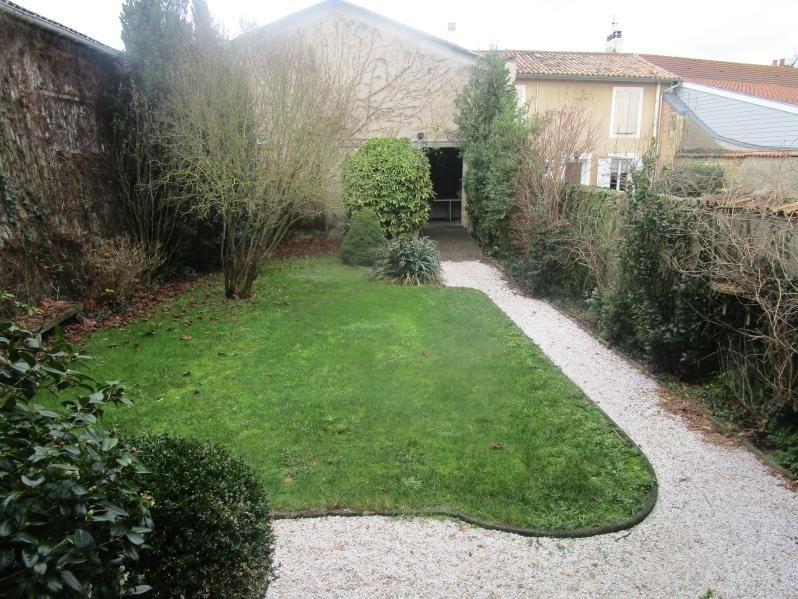 Vente maison / villa St maixent 228800€ - Photo 4