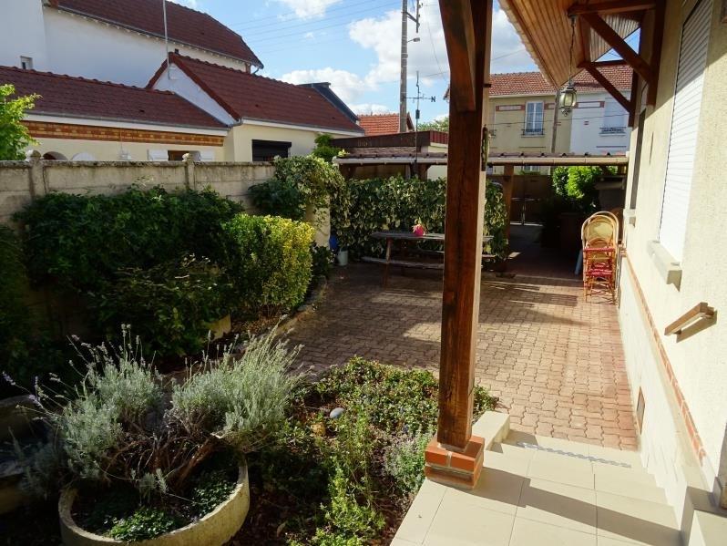 Sale house / villa St andre les vergers 145000€ - Picture 3