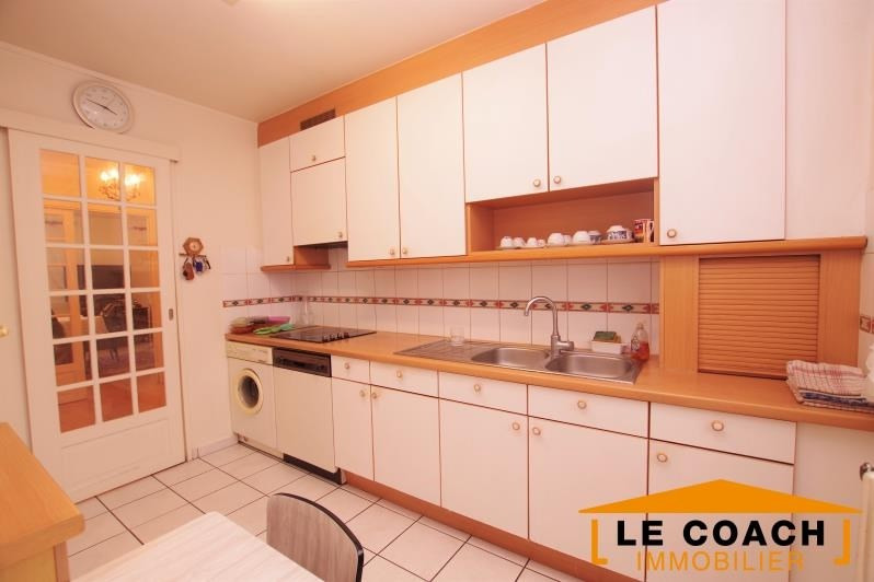 Vente appartement Gagny 210000€ - Photo 7
