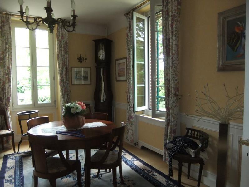 Sale house / villa Appoigny 223500€ - Picture 5