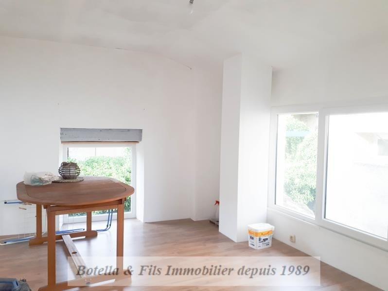 Vente maison / villa Goudargues 199000€ - Photo 7