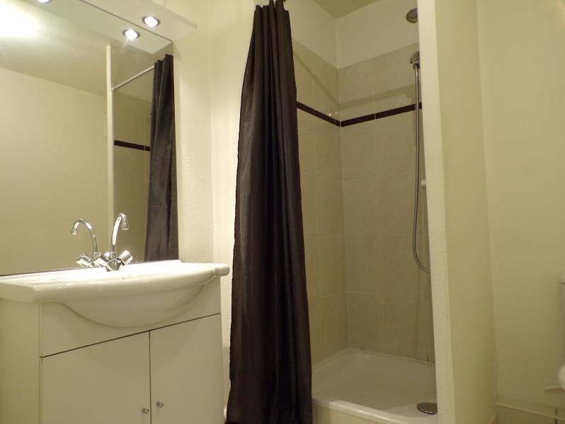 Affitto appartamento Trappes 570€ CC - Fotografia 7