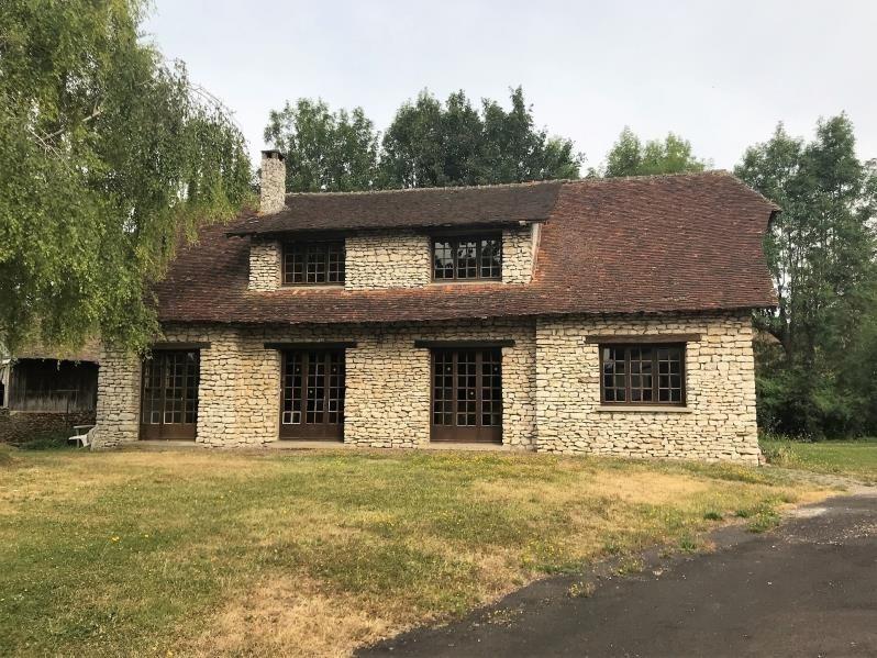 Vente maison / villa Pacy-sur-eure 249000€ - Photo 1