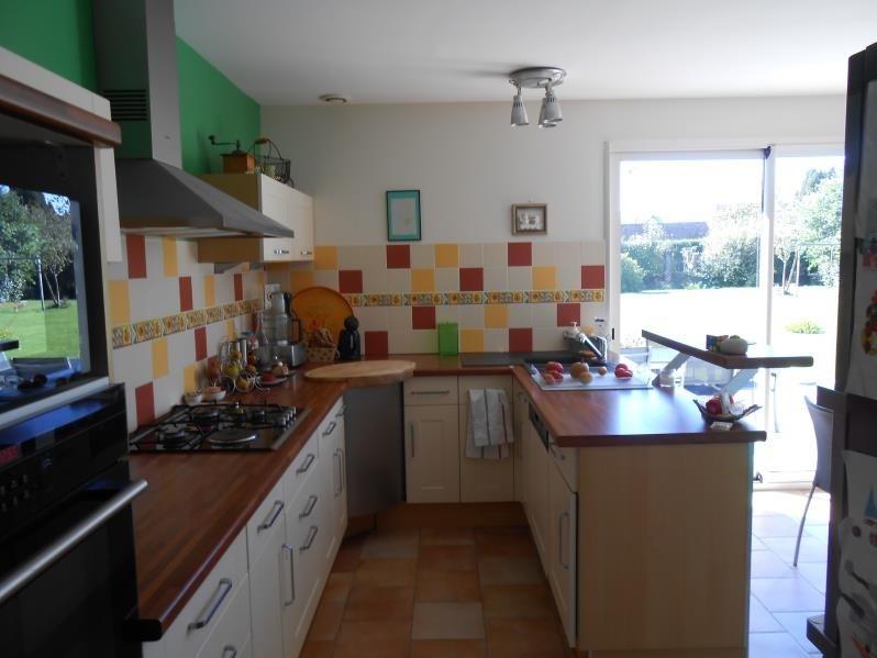 Sale house / villa Le theil en auge 399000€ - Picture 8