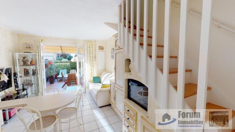 Vente maison / villa La londe les maures 236250€ - Photo 1