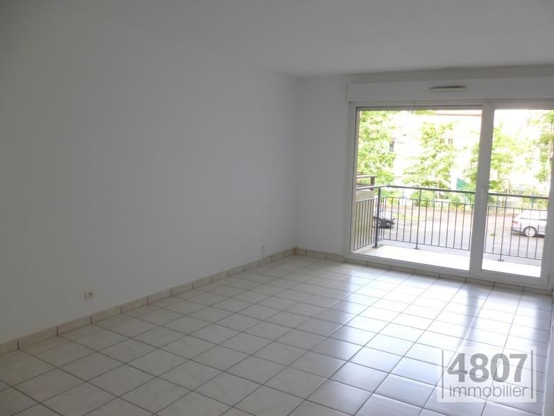 Vente appartement Saint julien en genevois 232 000€ - Photo 1