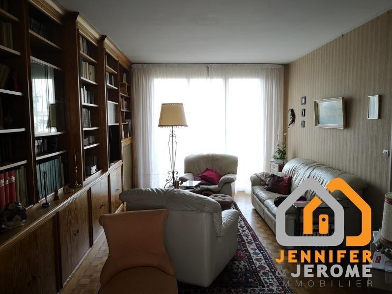 Sale apartment Enghien les bains 358000€ - Picture 3