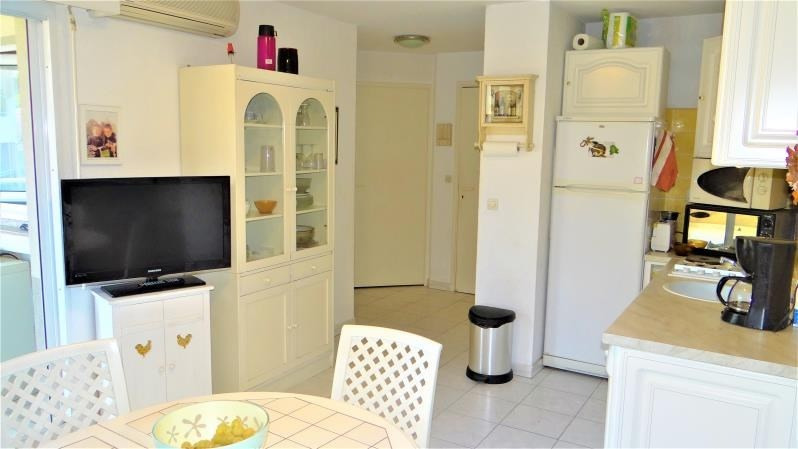 Vente appartement Cavalaire sur mer 144 000€ - Photo 4