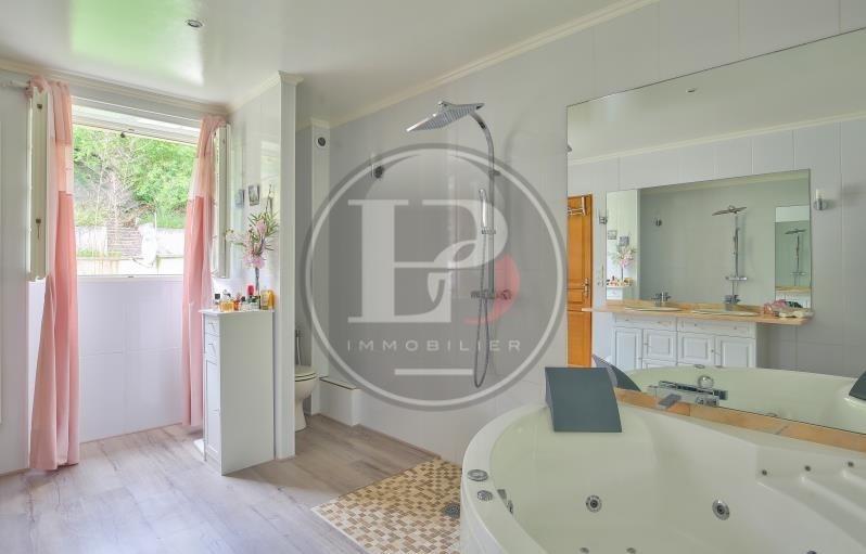 Revenda casa St germain en laye 895000€ - Fotografia 8