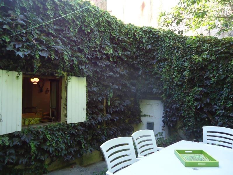 Sale house / villa Arles sur tech 147000€ - Picture 2