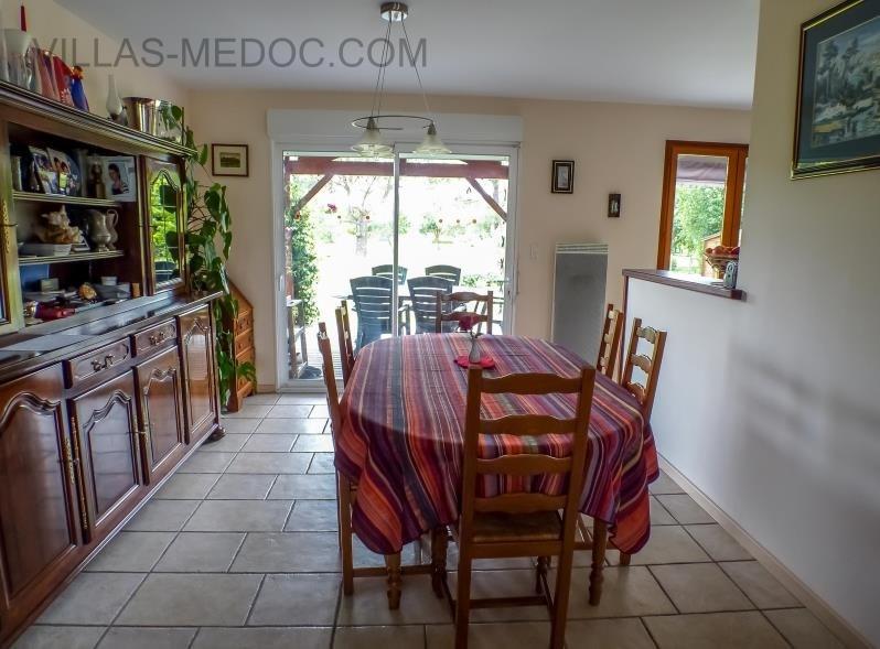 Sale house / villa Saint vivien de medoc 272000€ - Picture 9