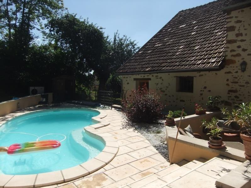 Vente maison / villa Pourrain 229000€ - Photo 3