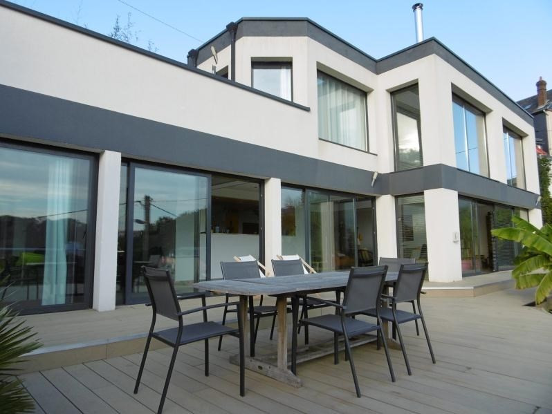 Vente maison / villa Bonsecours 520 000€ - Photo 1