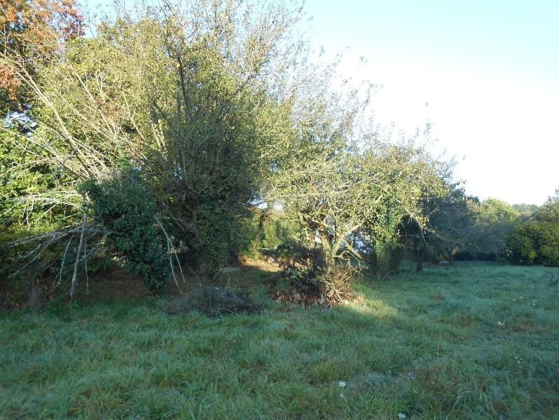 Vente terrain Plogastel st germain 65400€ - Photo 2