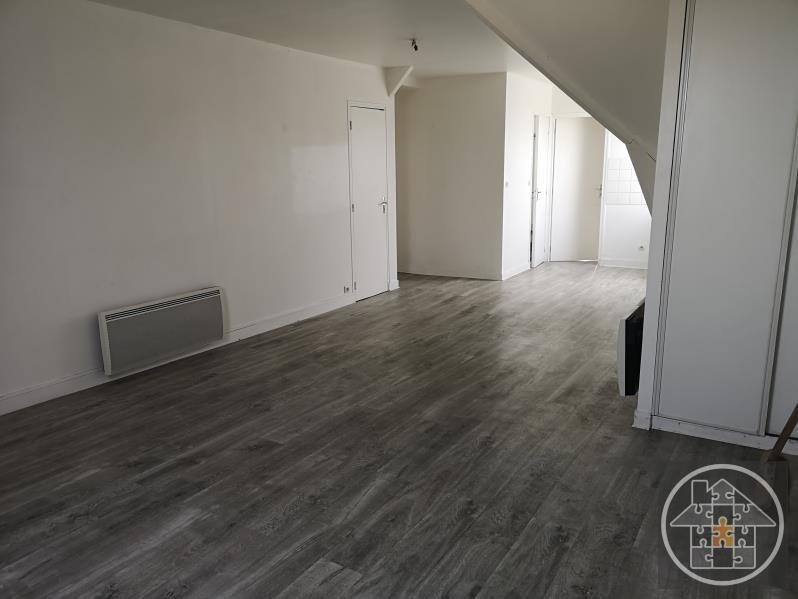 Location appartement Thourotte 650€ CC - Photo 1