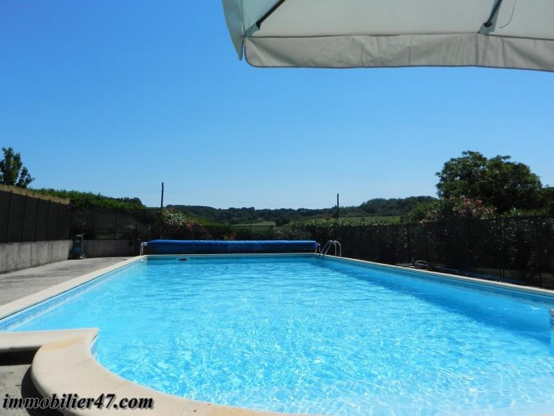 Sale house / villa Dolmayrac 421 000€ - Picture 19