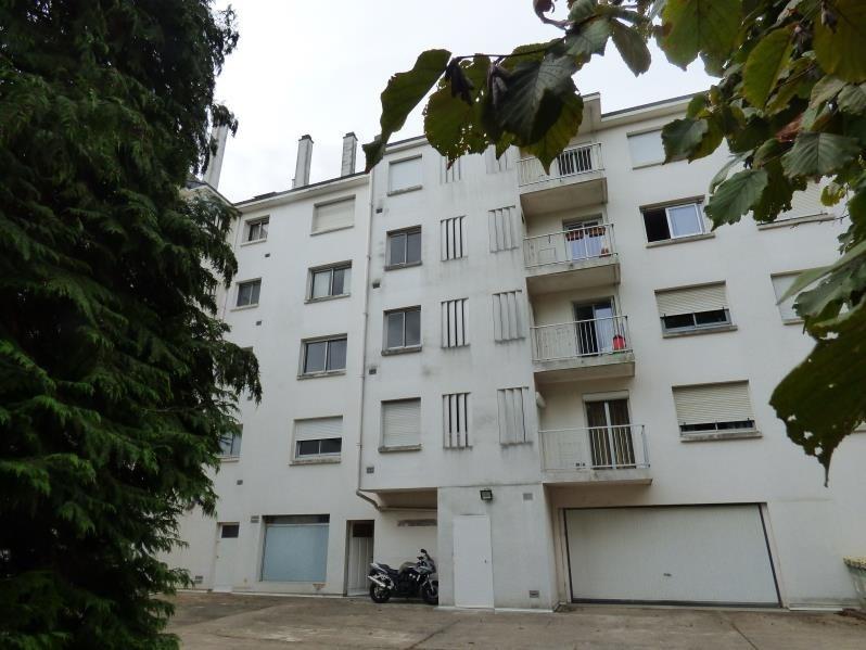 Vente appartement Nantes 139100€ - Photo 5