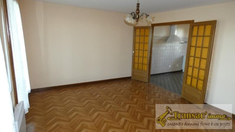 Vente maison / villa Trezioux 139 100€ - Photo 5