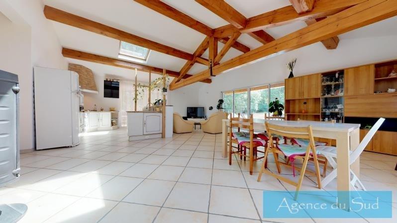 Produit d'investissement maison / villa La destrousse 510000€ - Photo 4