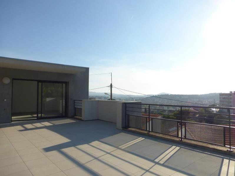 Sale apartment Toulon 269000€ - Picture 2