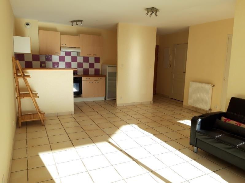 Rental apartment Baraqueville 420€ CC - Picture 4